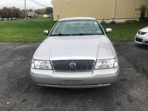 2005 Mercury Grand Marquis for sale at Certified Motors in Bear DE