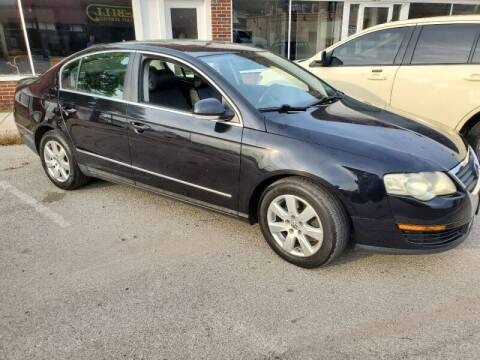 2006 Volkswagen Passat for sale at Street Side Auto Sales in Independence MO