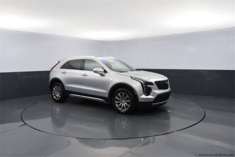 2019 Cadillac XT4 for sale at Tim Short Auto Mall in Corbin KY