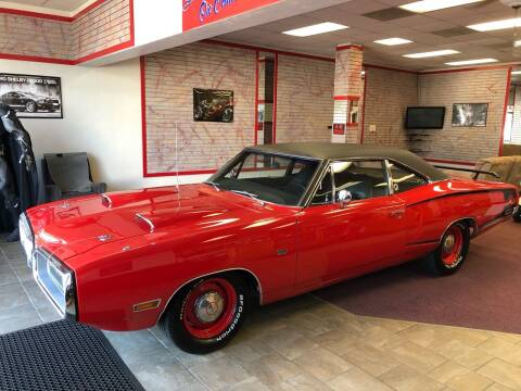 1970 Dodge Super Bee for sale at Mega Autosports in Chesapeake VA