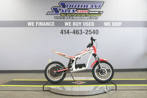 2021 Beta EVO MINITRIALS ELECTRIC 16&quo for sale at Southeast Sales Powersports in Milwaukee WI