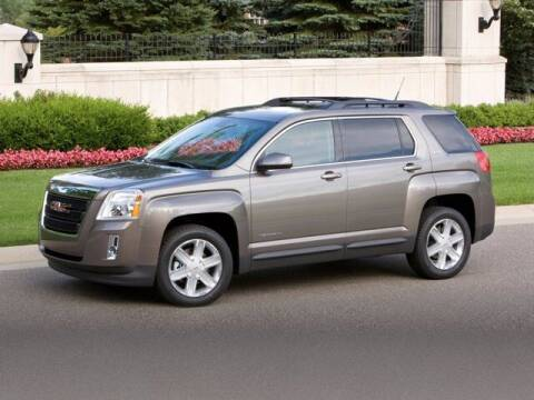 2012 GMC Terrain for sale at Legend Motors of Waterford in Waterford MI