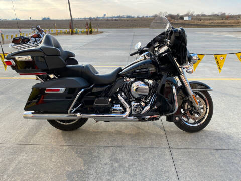 2014 Harley Davidson  Limited  for sale at SEMPER FI CYCLE in Tremont IL