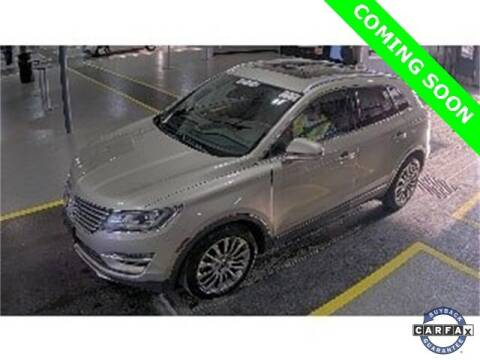 2015 Lincoln MKC for sale at LAKESIDE MOTORS, INC. in Sachse TX