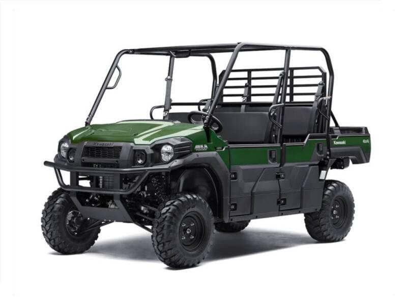 2021 Kawasaki Mule for sale in Milwaukee, WI