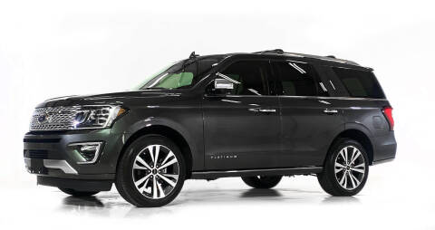 2020 Ford Expedition for sale at Houston Auto Credit in Houston TX
