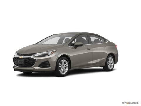 2019 Chevrolet Cruze for sale at Jo-Dan Motors - Buick GMC in Moosic PA
