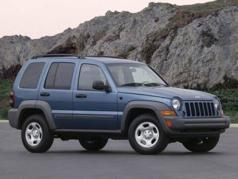 2007 Jeep Liberty for sale at BuyFromAndy.com at Hi Lo Auto Sales in Frederick MD