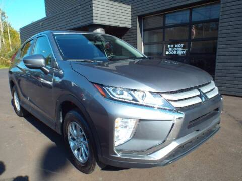 2019 Mitsubishi Eclipse Cross for sale at Carena Motors in Twinsburg OH