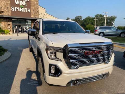 2020 GMC Sierra 1500 for sale at Z Motors in Chattanooga TN