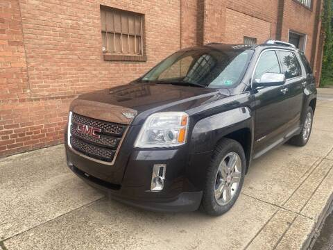 2013 GMC Terrain for sale at Domestic Travels Auto Sales in Cleveland OH