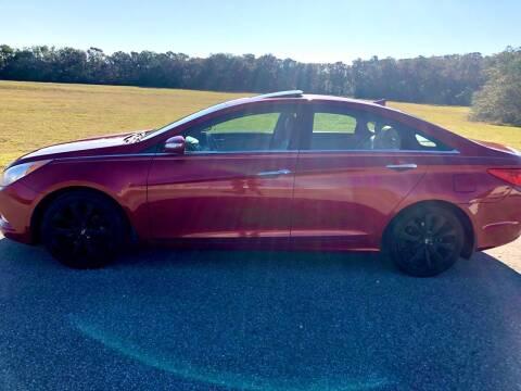 2011 Hyundai Sonata for sale at Import Auto Brokers Inc in Jacksonville FL