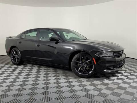 2021 Dodge Charger for sale at PHIL SMITH AUTOMOTIVE GROUP - Encore Chrysler Dodge Jeep Ram in Mobile AL
