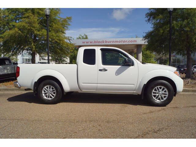 2018 Nissan Frontier for sale in Vicksburg, MS