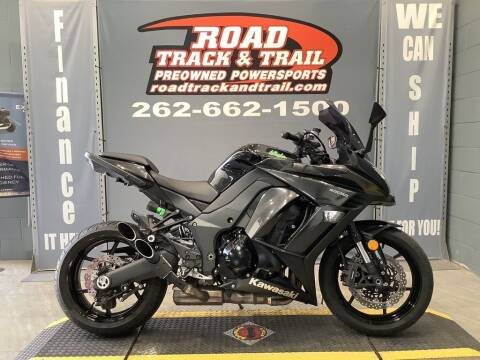 2015 Kawasaki Ninja® 1000 ABS for sale at Road Track and Trail in Big Bend WI