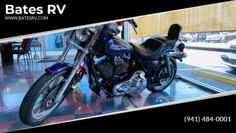 1992 Harley-Davidson SPORT for sale at Bates RV in Venice FL