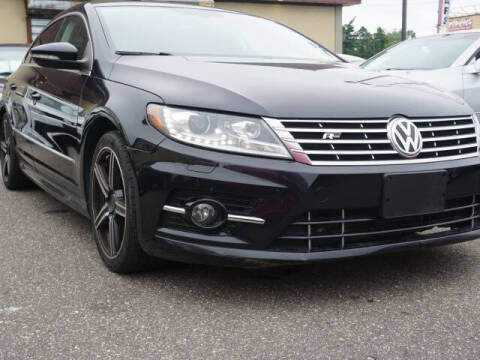2014 Volkswagen CC for sale at Sunrise Used Cars INC in Lindenhurst NY