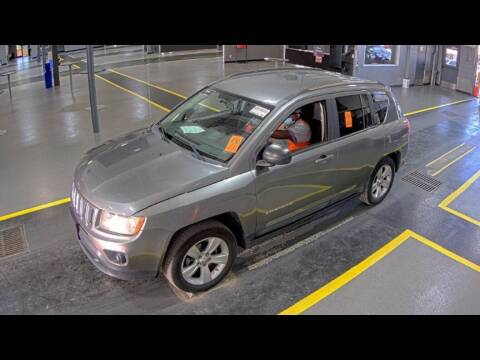 2011 Jeep Compass for sale at A.I. Monroe Auto Sales in Bountiful UT