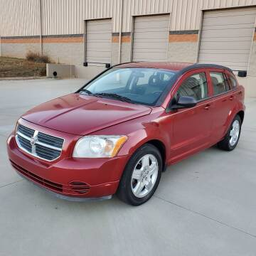 2009 Dodge Caliber for sale at 601 Auto Sales in Mocksville NC