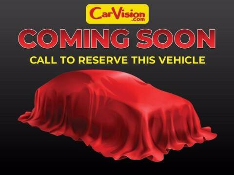 2018 Ford EcoSport for sale at Car Vision Buying Center in Norristown PA