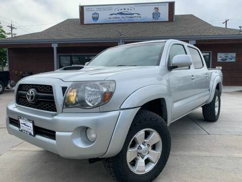 2011 Toyota Tacoma for sale at Global Automotive Imports in Denver CO