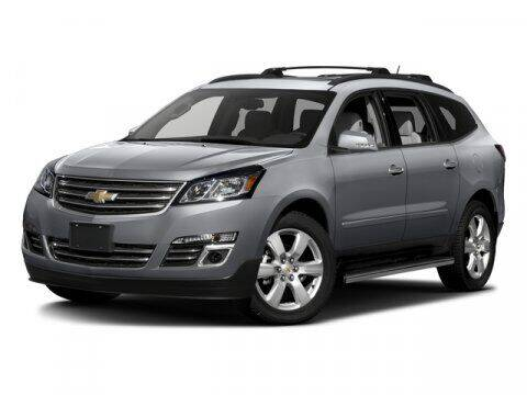 2017 Chevrolet Traverse for sale at Stephen Wade Pre-Owned Supercenter in Saint George UT
