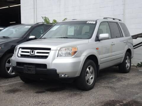 2008 Honda Pilot for sale at My Car Auto Sales in Lakewood NJ