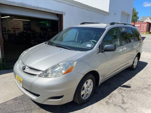 2008 Toyota Sienna for sale at Jay's Automotive in Westfield NJ