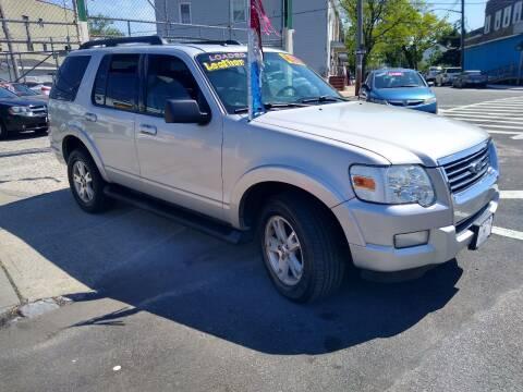 2009 Ford Explorer for sale at Blackbull Auto Sales in Ozone Park NY
