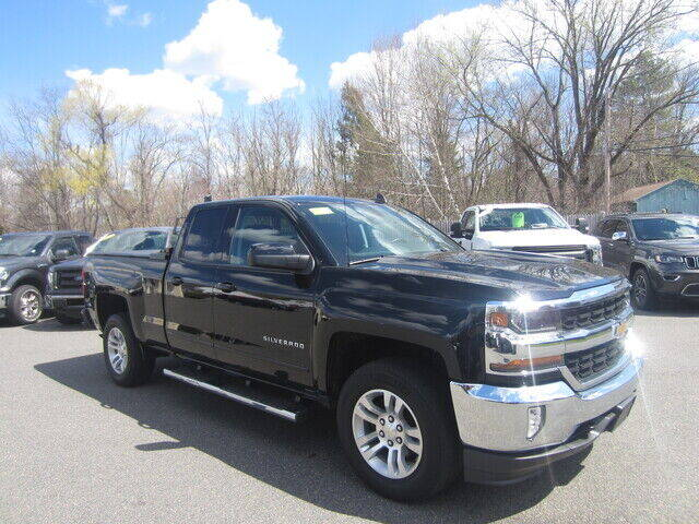 2019 Chevrolet Silverado 1500 LD for sale at Auto Choice of Middleton in Middleton MA