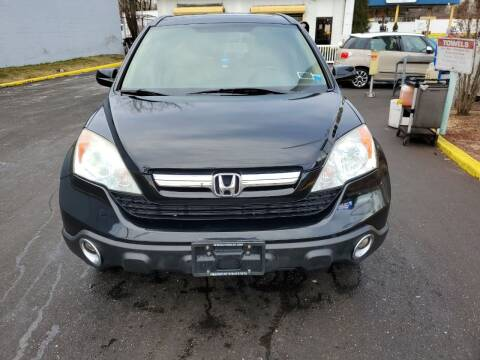 2009 Honda CR-V for sale at OFIER AUTO SALES in Freeport NY