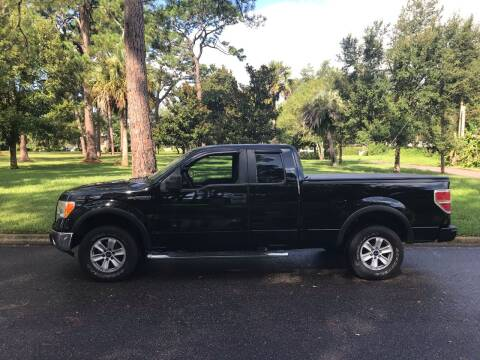 2009 Ford F-150 for sale at Import Auto Brokers Inc in Jacksonville FL