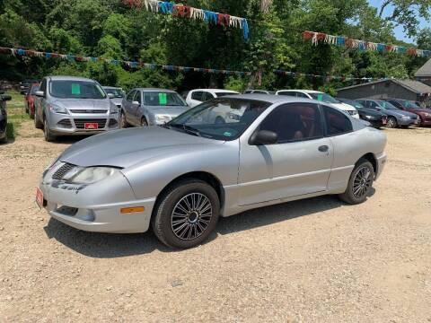 2004 Pontiac Sunfire for sale at Korz Auto Farm in Kansas City KS