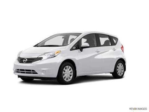 2014 Nissan Versa Note for sale at Douglass Automotive Group - Douglas Nissan in Waco TX