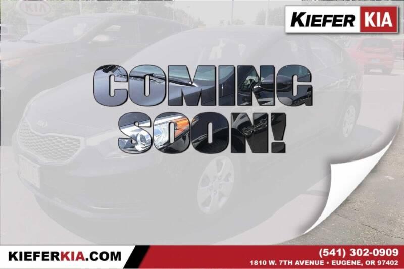 2016 Kia Forte for sale in Eugene, OR