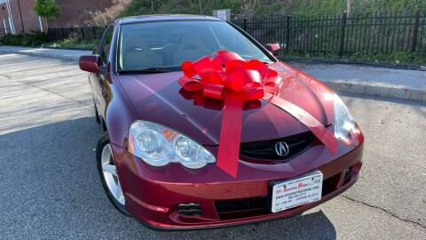 2003 Acura RSX for sale at Speedway Motors in Paterson NJ