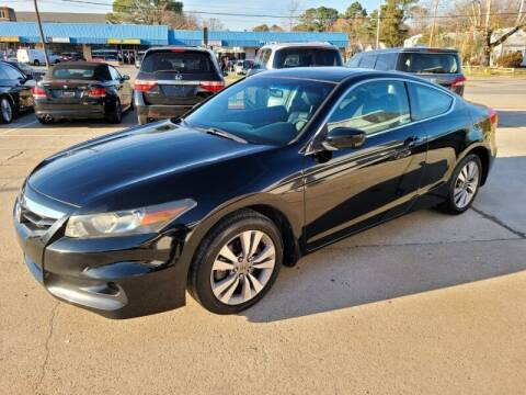 2011 Honda Accord for sale at Auto Expo in Norfolk VA