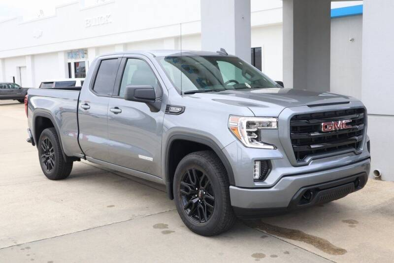 2021 GMC Sierra 1500 for sale in Picayune, MS