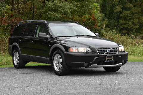 2003 Volvo XC70 for sale at Car Wash Cars Inc in Glenmont NY