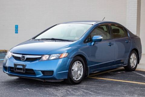 2009 Honda Civic for sale at Carland Auto Sales INC. in Portsmouth VA