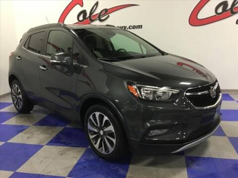 2017 Buick Encore for sale at Cole Chevy Pre-Owned in Bluefield WV