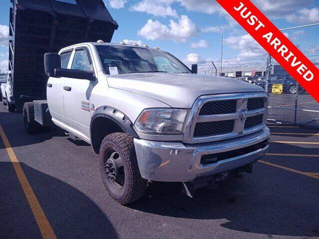 2014 RAM Ram Chassis 3500 for sale in Lynnwood, WA