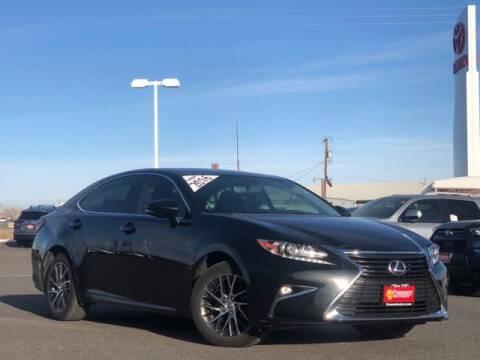 2016 Lexus ES 350 for sale at Rocky Mountain Commercial Trucks in Casper WY
