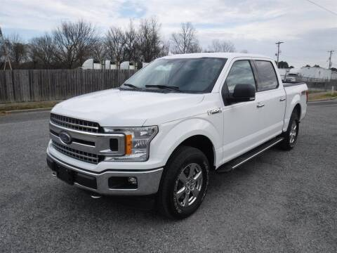 2018 Ford F-150 for sale at Memphis Truck Exchange in Memphis TN