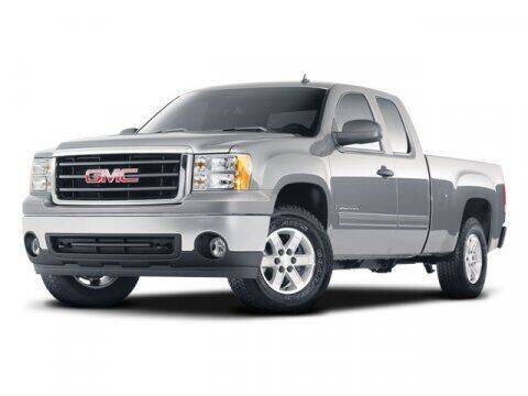 2008 GMC Sierra 1500 for sale at HILAND TOYOTA in Moline IL