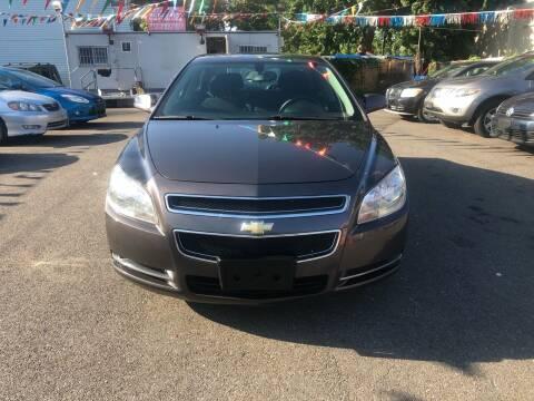 2011 Chevrolet Malibu for sale at 21st Ave Auto Sale in Paterson NJ