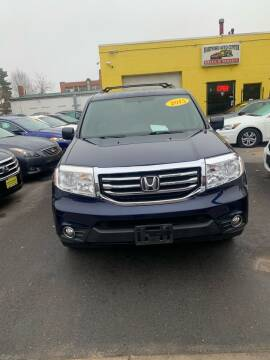 2015 Honda Pilot for sale at Hartford Auto Center in Hartford CT