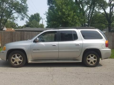 2005 GMC Envoy XL for sale at REM Motors in Columbus OH