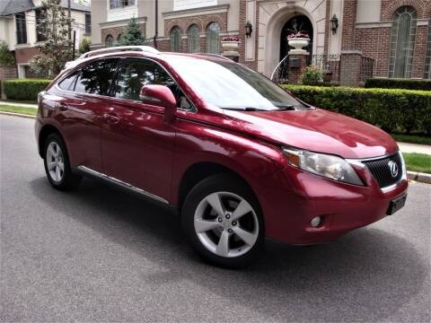 2010 Lexus RX 350 for sale at Cars Trader in Brooklyn NY