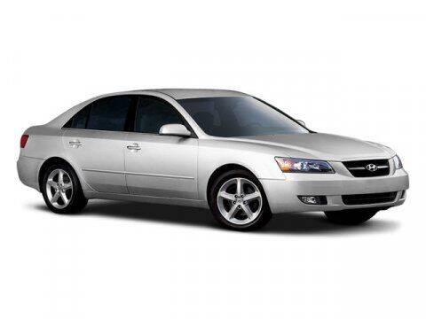 2008 Hyundai Sonata for sale at Jeremy Sells Hyundai in Edmonds WA